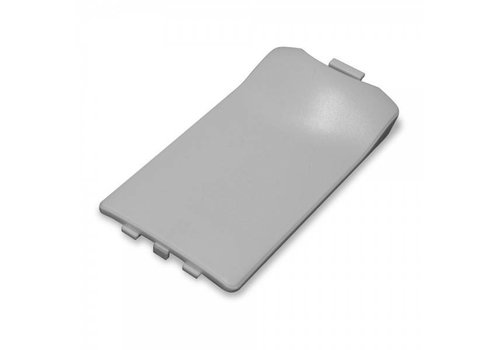 Battery Cover Gray WaveBird Controller