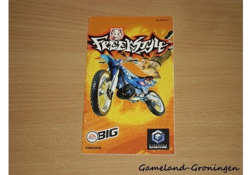 Freekstyle (Manual)