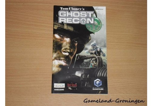 Ghost Recon (Manual)