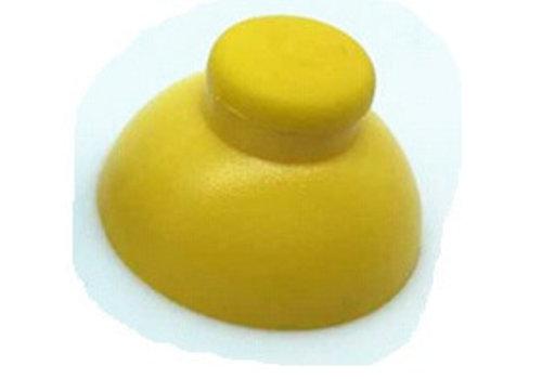 Pookje GameCube Controller Yellow