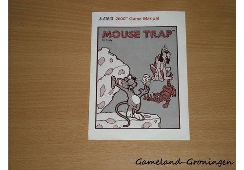 Mouse Trap (Handleiding)