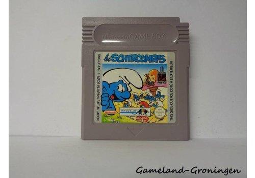 Les Schtroumpfs (The Smurfs) (FAH)