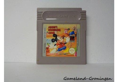 Mickey's Dangerous Chase (EUR)