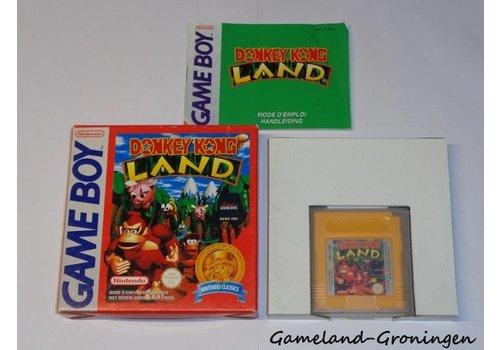 Donkey Kong Land (Complete, Classics, NFAH)