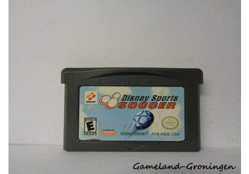 Disney Sports Soccer (USA)