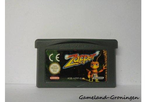 Zapper (EUR)