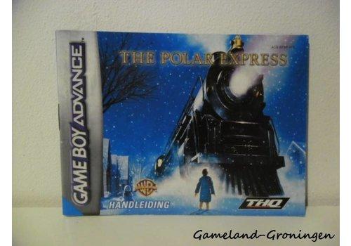 The Polar Express (Handleiding, HOL)