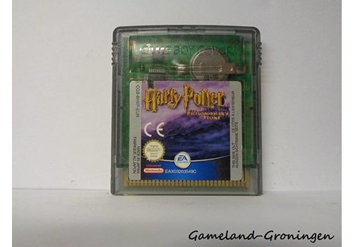 Harry Potter en de Steen der Wijzen (EUR)
