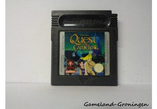 Quest for Camelot (EUR)