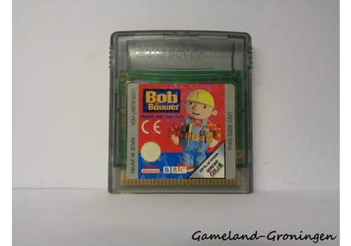 Bob de Bouwer (HOL)