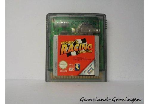 Mickey's Racing Adventure (EUR)