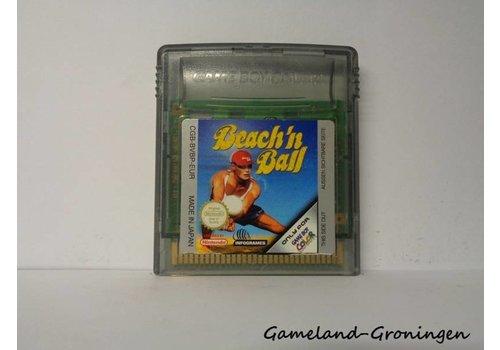 Beach 'n Ball (EUR)