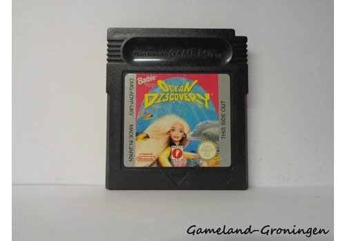 Barbie Ocean Discovery (UKV)