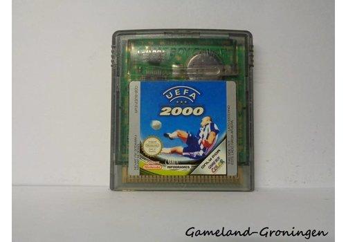 UEFA 2000 (EUR)