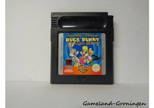 Bugs Bunny & Lola Bunny Het Wortel Avontuur (HOL)