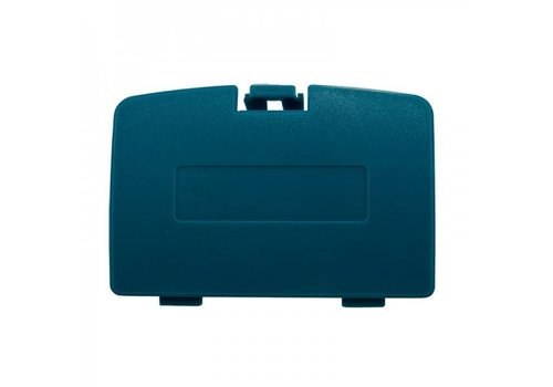 Battery Cover Turquoise