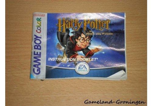 Harry Potter en de Steen der Wijzen (Handleiding)