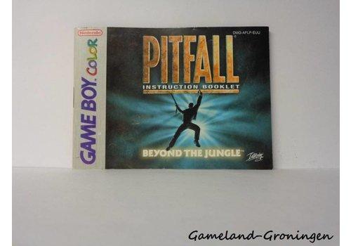 Pitfall (Manual, EUU)