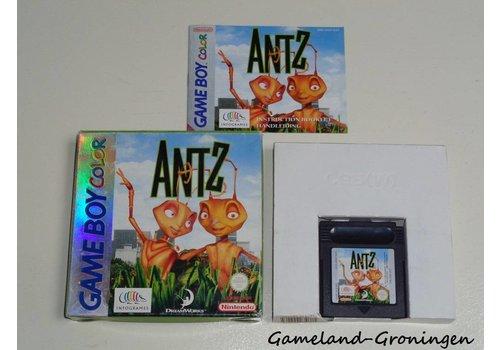 Antz (Complete, EUR)