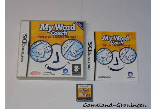 My Word Coach (Complete)