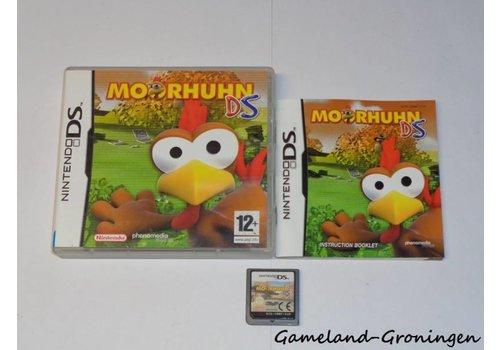 Moorhuhn DS (Complete)
