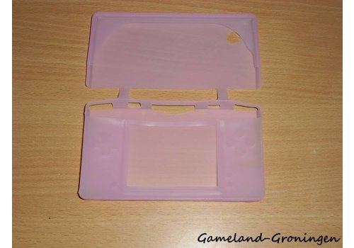 Silicone Sleeve (DSi) (Pink)