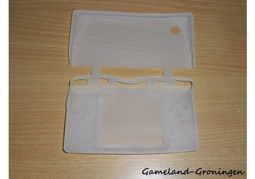 Siliconen Sleeve (NDSi) (Wit)