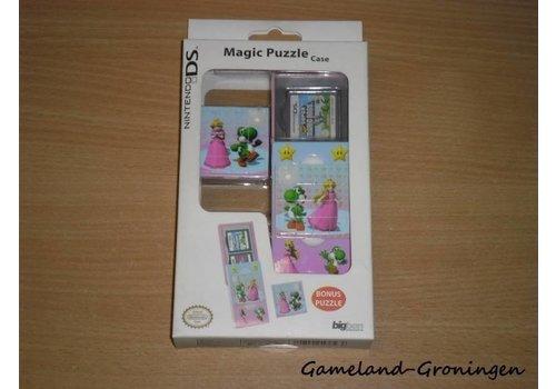 Magic Puzzle Case Yoshi & Princess Peach