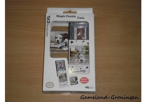 Magic Puzzle Case Nintendogs Labrador