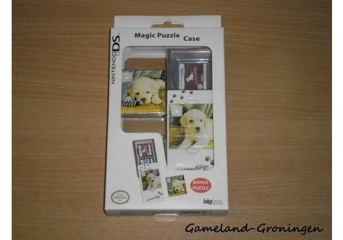 Magic Puzzle Case Nintendogs