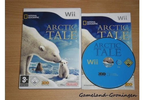 Arctic Tale (Complete)