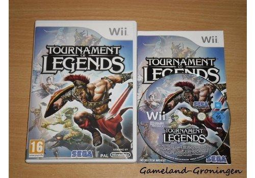 Tournament of Legends (Compleet)