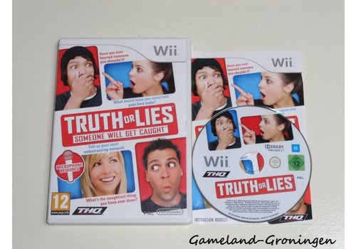 Truth or Lies (Compleet)