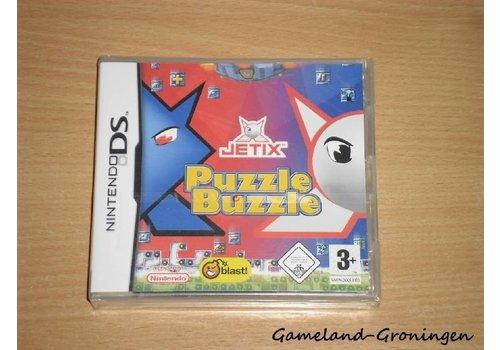 Jetix Puzzle Buzzle