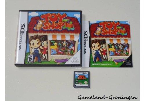 Toy Shop (Complete, NTSC / USA)