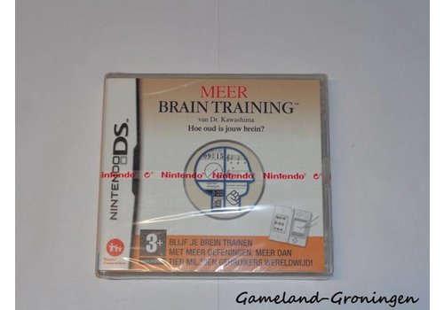 Meer Brain Training