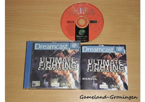 Ultimate Fighting Championship (Compleet)