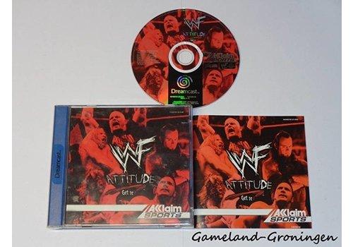 WWF Attitude Get It (Complete)