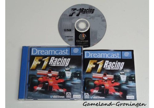F1 Racing Championship (Compleet)