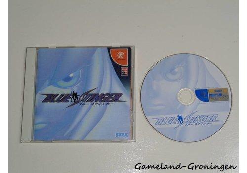 Blue Stinger (Compleet, NTSC-J)
