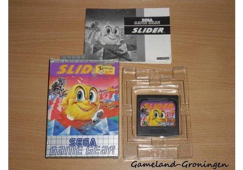 Slider (Complete)
