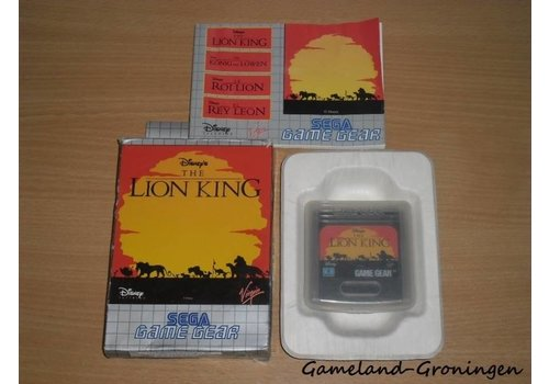 Disney's The Lion King (Complete)