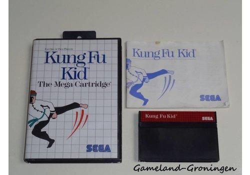 Kung Fu Kid (Complete)