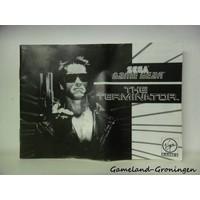 The Terminator (Manual)