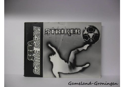 Striker (Manual)