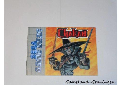 Chakan (Manual)