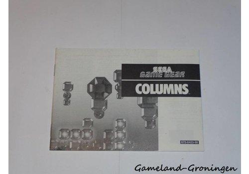 Columns (Manual)