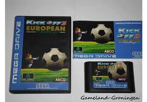 Kick Off 3 European Challenge (Complete)