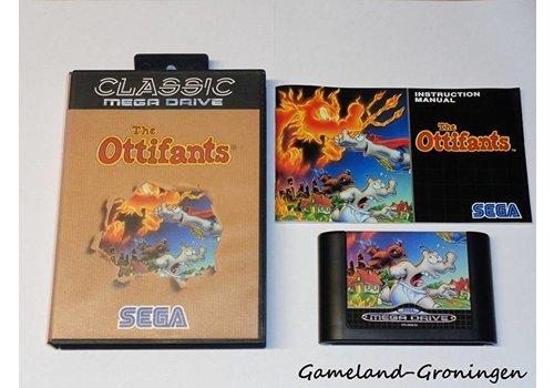 The Ottifants (Compleet, Classic)