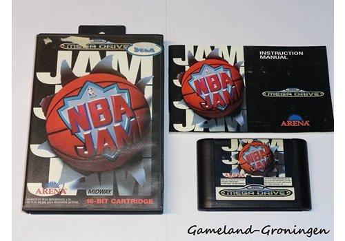 NBA Jam (Complete)